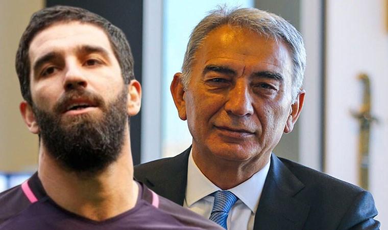 Adnan Polat: Arda Turan hakkında verilecek karara herkes saygı gösterilmeli