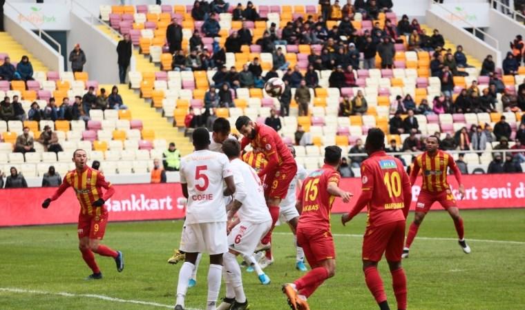 Malatyaspor kazandı, Sivasspor tur atladı