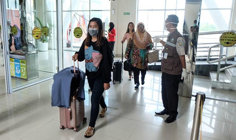 Sağlık Bakanlığı'ndan korona virüsü önlemi