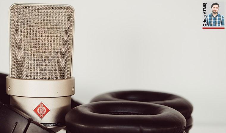 Seslendirme sektöründe 'çığır açan' anlaşma