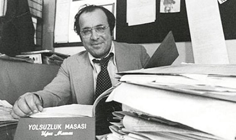 Gelmiş geçmiş en büyük gazeteci