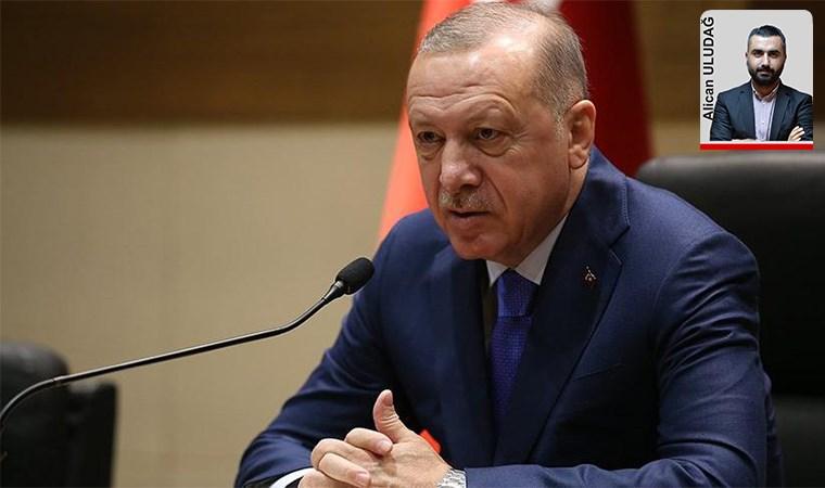 Erdoğan, FETÖ'den ceza alan iş insanı için imza attı