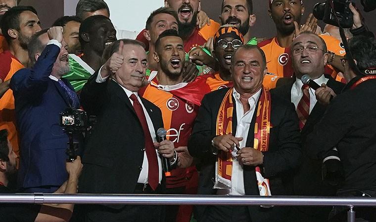 Mustafa Cengiz'den 'sürpriz' basın toplantısı