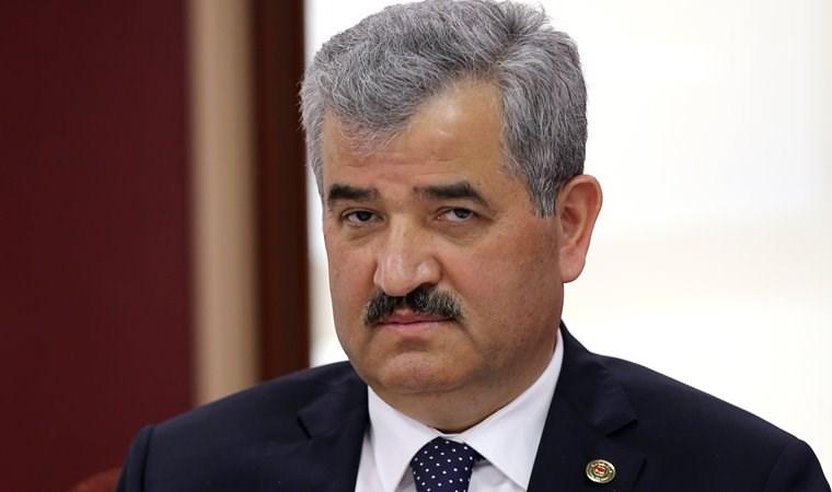 'İstanbul seçimleri iptal edilsin' demişti... YSK'nin yeni başkanı belli oldu