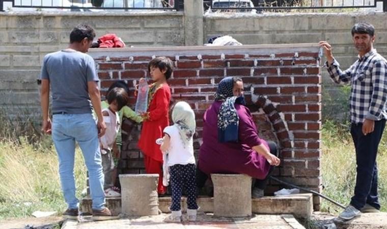 Washington Post: Trump'ın İran'a yaptırım politikası, Türkiye'de yeni bir mülteci krizine neden oluyor