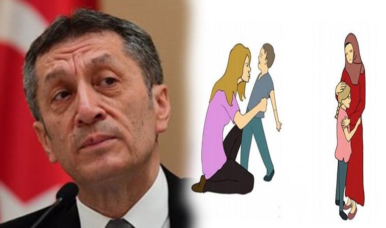 Milli Eğitim Bakanı Selçuk'tan rehber kitapla ilgili açıklama