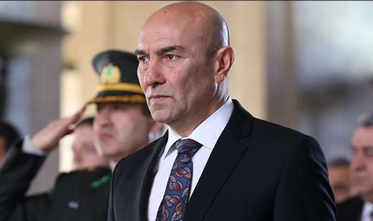 Tunç Soyer talimat verdi: İzmir Büyükşehir Belediyesi, Elazığ için hazır