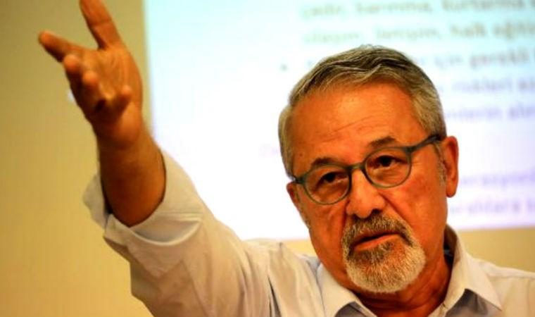 Prof. Dr. Görür: Uyardık, bir şey yapılmadı