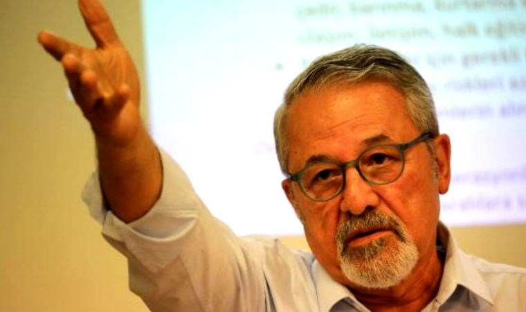 Prof. Dr. Naci Görür: Uyardık, bir şey yapılmadı