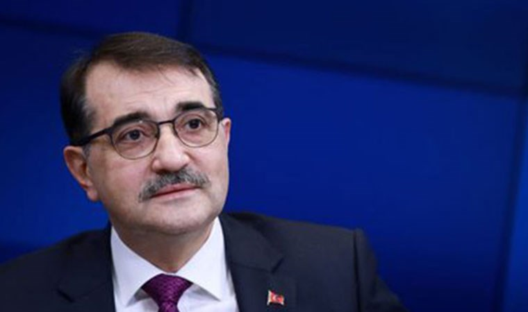 Enerji Bakanı Dönmez: Her şeyi devletten beklemek doğru olmaz