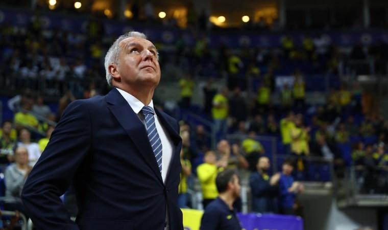 Obradovic: Fenerbahçe geri döndü