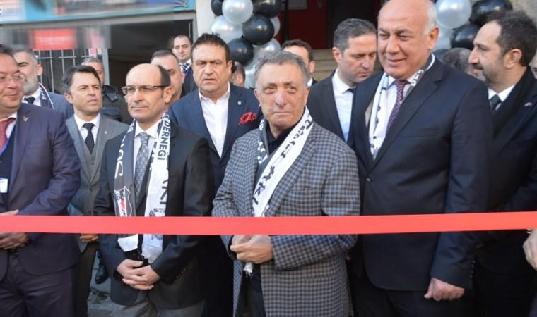 "Ahmet Nur Çebi: ""En doğru karar"""