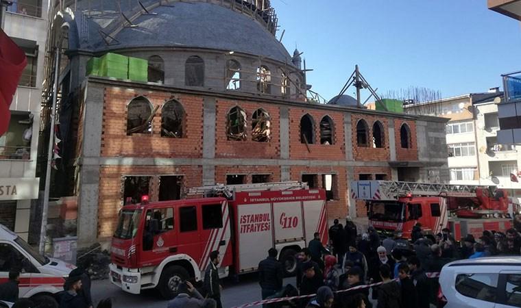 Yer İstanbul... Deprem olduğunu sanıp sokağa çıktılar