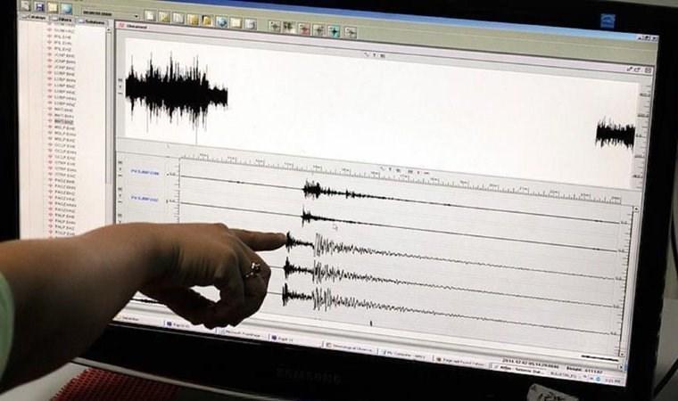 Elazığ'daki 6.8'lik depremin yeraltındaki sesi ortaya çıktı