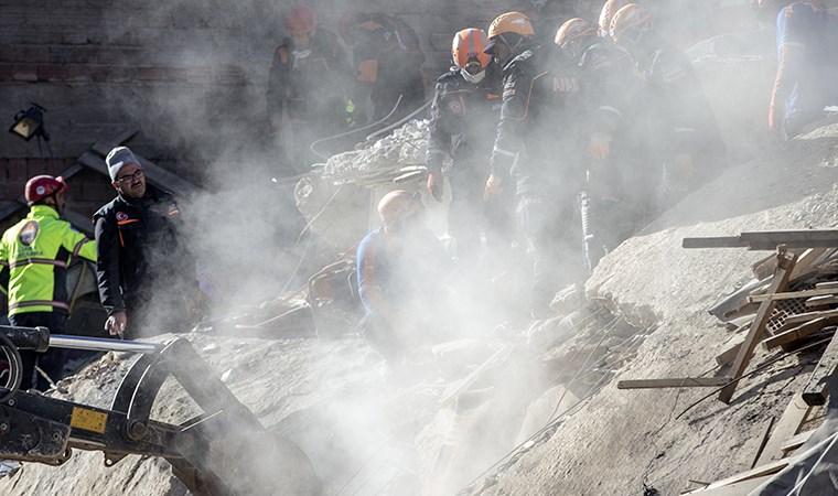 Deprem paylaşımı yapan 2 kişiye gözaltı