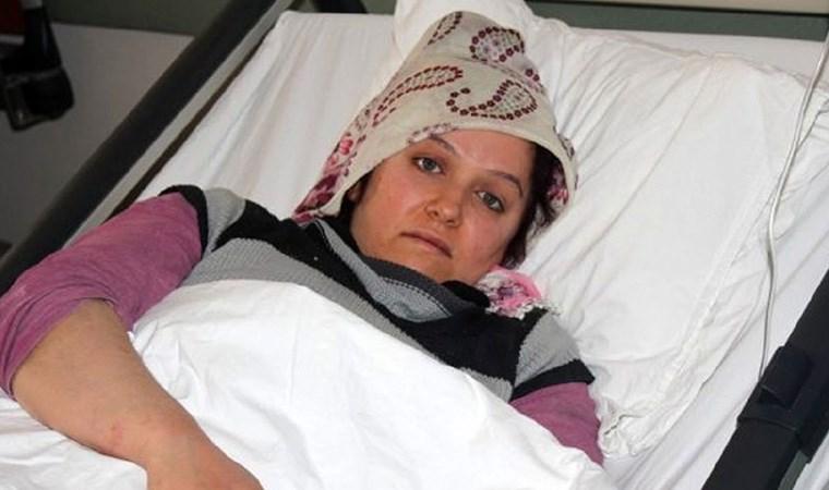"""""""Suriyeli Mahmut tırnaklarıyla kazıya kazıya beni enkazdan çıkardı"""""""