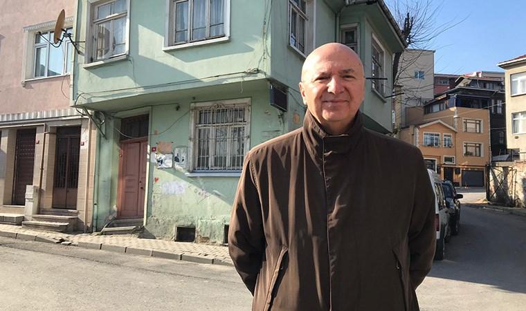 Orhan Kemal'in evine İmamoğlu el uzattı
