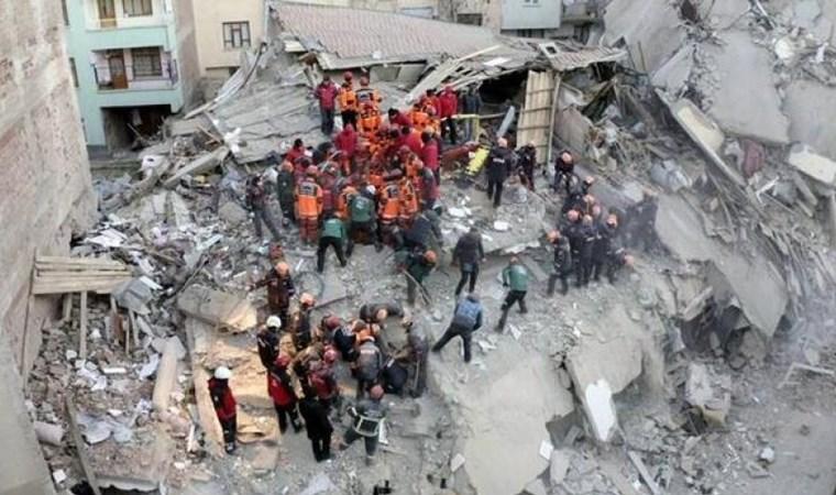 Kritik deprem uyarısı: 18 il 80 ilçe tehlikede!
