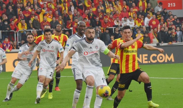 """""""Kural hatası var, Beşiktaş itiraz edecek"""""""