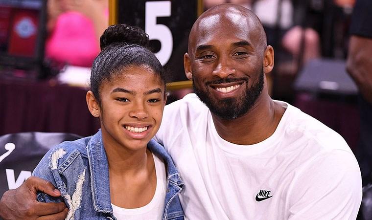Kobe Bryant ve kızı yaşamını yitirdi