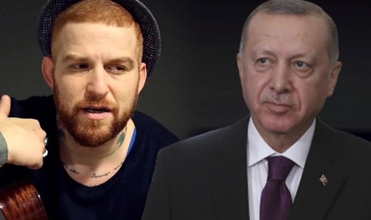 Athena Gökhan'dan Erdoğan'a 'deprem' yanıtı