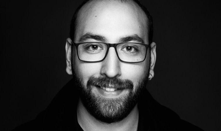 Türk grafik tasarımcı Berkcan Okar'a ABD'den altın ödül