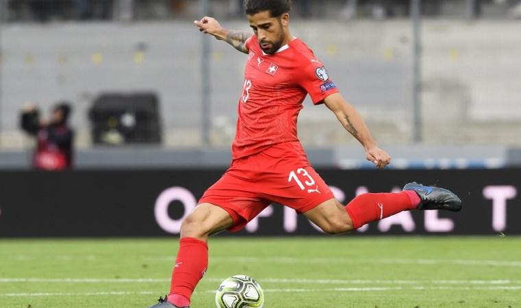 Rodriguez Fenerbahçe'yi bekliyor