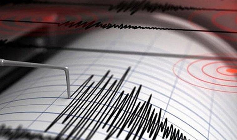 İstanbul'dan sonra Ankara'da da deprem!