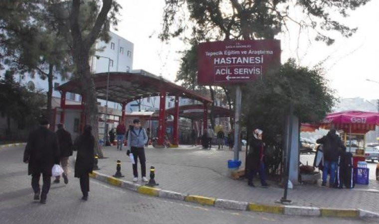 İzmir'de koronavirüs paniği!