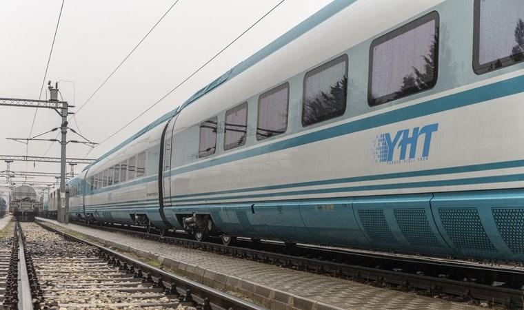 """""""Fay hattına 30 km paralel yüksek hızlı tren planlanıyor"""""""