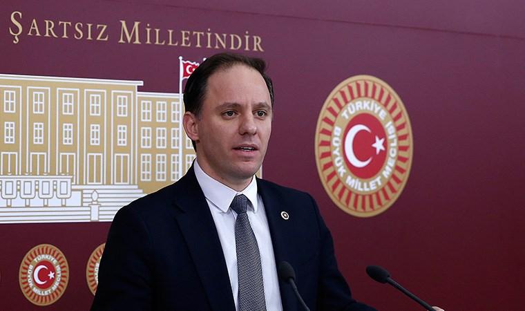 CHP Zonguldak Milletvekili Deniz Yavuzyılmaz: Tehlike git gide büyüyor
