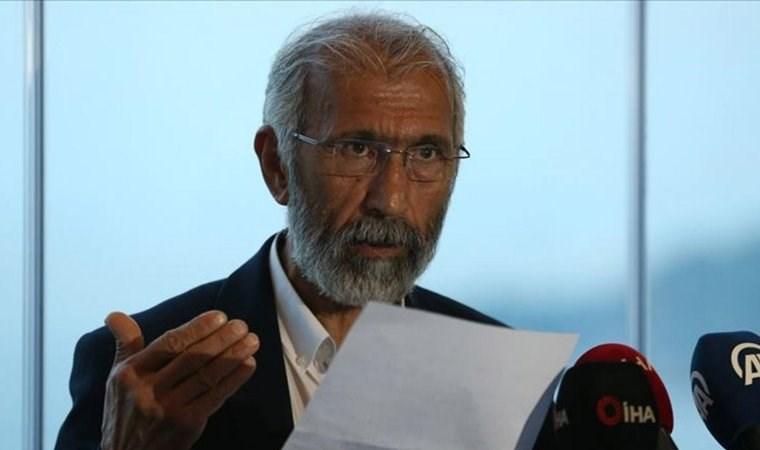 Ali Kemal Özcan'ın yanında kim vardı?