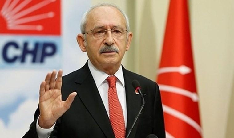 Kılıçdaroğlu'ndan Elazığ'daki depreme ilişkin açıklama
