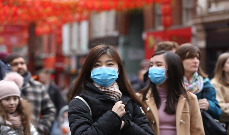 Dünya Sağlık Örgütü'nden ürküten 'Koronavirüs' açıklaması