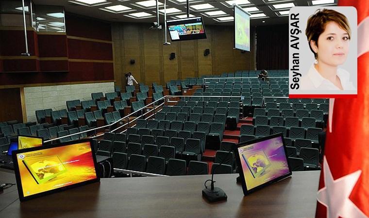 Gezi davasında Kavala'nın tutukluğuna devam kararı