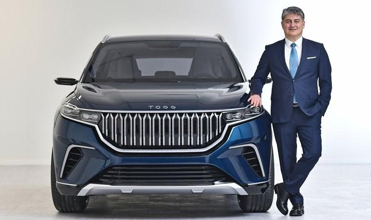 Yerli otomobilin bataryası Çin'den, entegrasyon Almanya'dan, tasarım İtalya'dan
