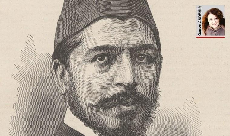 Ataol Behramoğlu'ndan 'Ali Suavi'