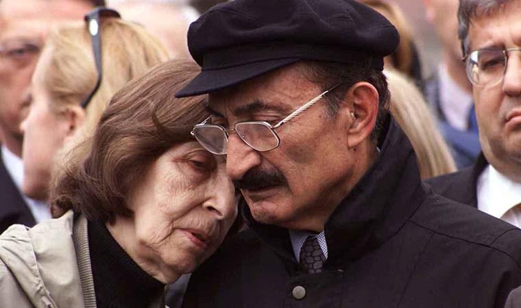 Rahşan Ecevit'in son isteğine TBMM'den onay