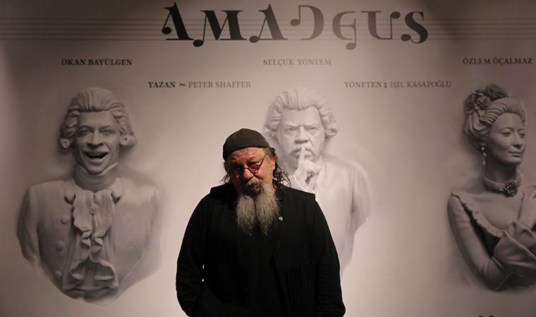 Alışmadığımız kadar iyi: Amadeus!