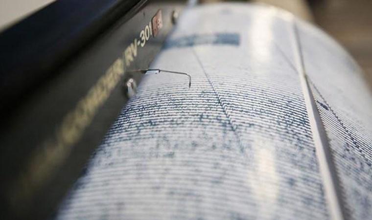 Küba'da 7,4 büyüklüğünde deprem