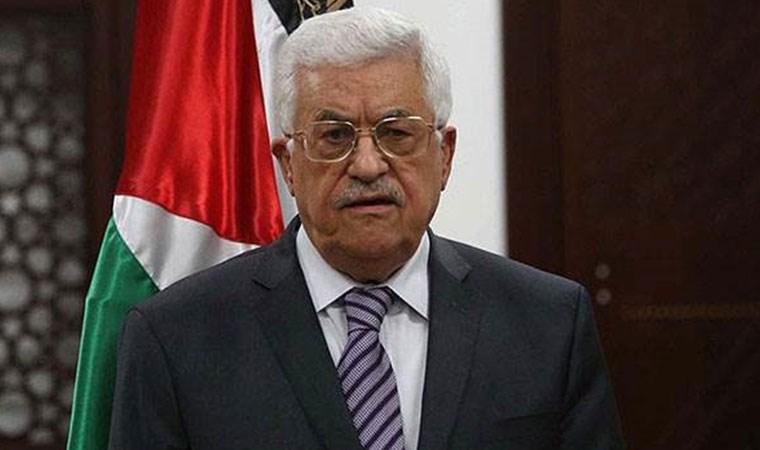Mahmud Abbas: Kudüs satılık değildir