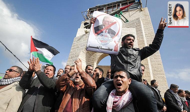 Namık Tan: İsrail'in baskılarına meşruiyet kazandırır
