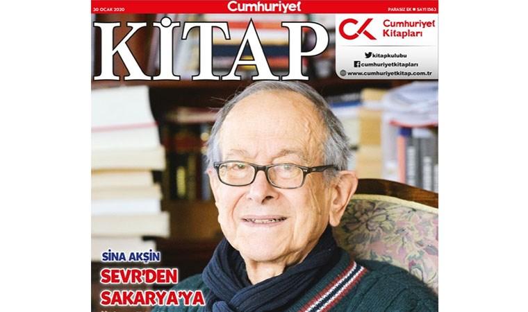 Yarın günlerden Cumhuriyet Kitap!