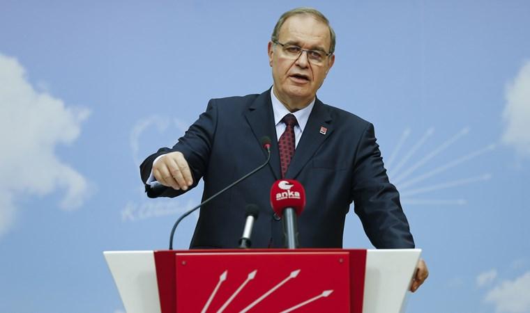 CHP'den Erdoğan'a deprem vergisi' yanıtı!