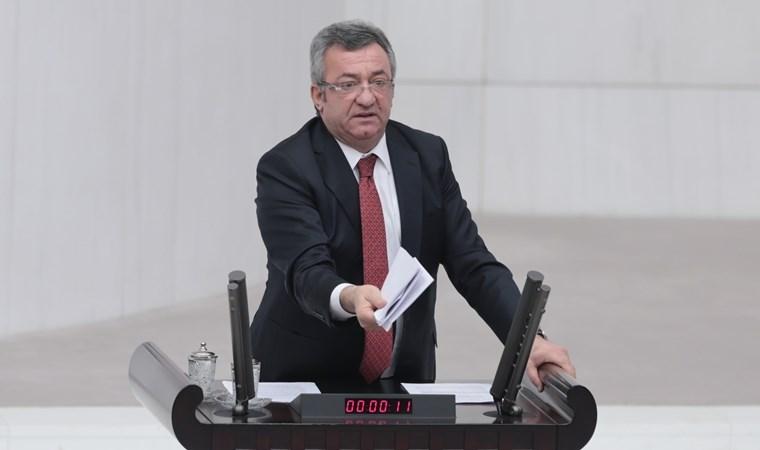 CHP'li Engin Altay: Kızılay'ın Ensar Vakfına mı ihtiyacı var?
