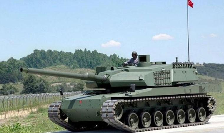 CHP Tank palet fabrikası ihalesinin iptali için harekete geçti