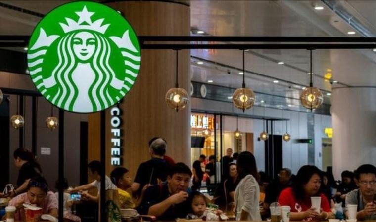 Starbucks'tan koronavirüs kararı