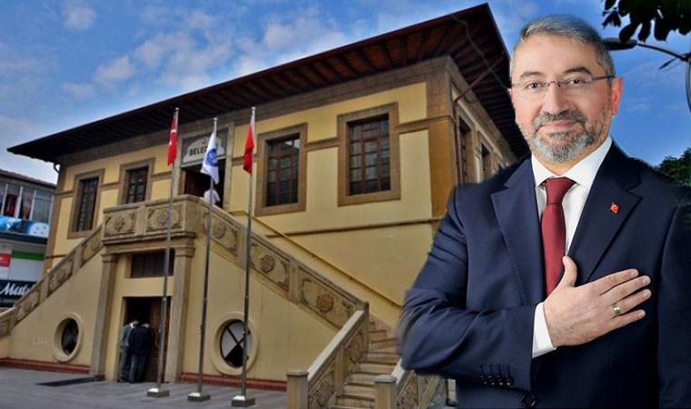 AKP'li belediye 250 arsa satmış ama borç aynı