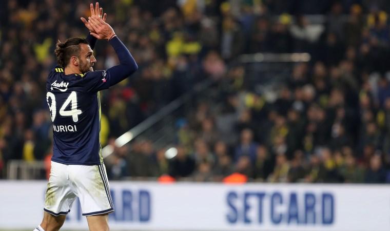 Vedat Muriç: Trabzonspor'u mağlup edersek...