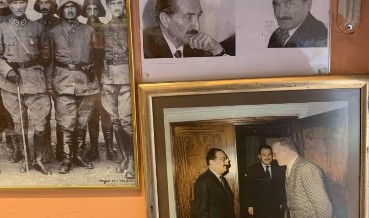 Ecevit'in kunduracısı Cebeci Usta...